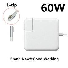 Замена магнитно-l-наконечник 60 W ноутбук MagSaf * Мощность адаптер Зарядное устройство для Apple MacBook Pro 13 »A1181 A1184 A1278 A1330 A1344