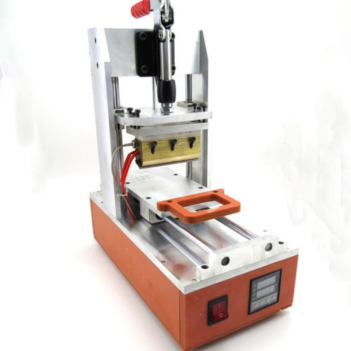 LCD Touch Screen LOCA/OCA UV Glue Adhesive Remove Machine Phone LCD Cleaner 220V платье loca