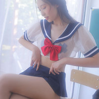 2019 summer sexy erotic lingerie hot role play cosplay student uniform costumes sex maid lingerie naughty lingerie cosplay