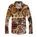 SAF-Nuevo de lino de manga larga ajustado de Los Hombres Casuales camisas de Vestido de los hombres chemise homme camisa masculina