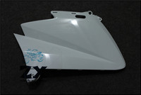 Complete Fairings For Upper Front Head Fairing RIGHT panel For YAMAHA TMAX 530 2011 2013 unpainted ZXMT TMAX530