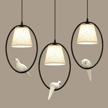 Lámpara colgante de lámpara colgante de pared para dormitorio, sala de estar, restaurante, cafetería, corridorr, comedor, candelabro de habitación