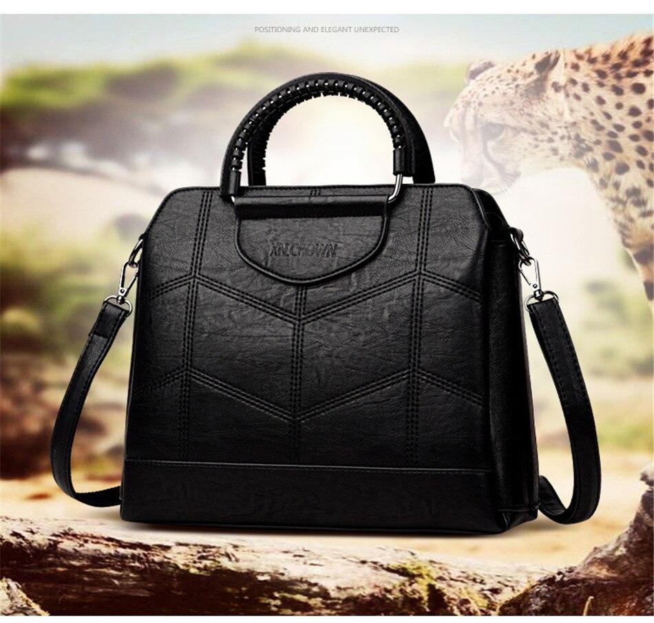 Bolsas Das Senhoras Da Marca de Luxo