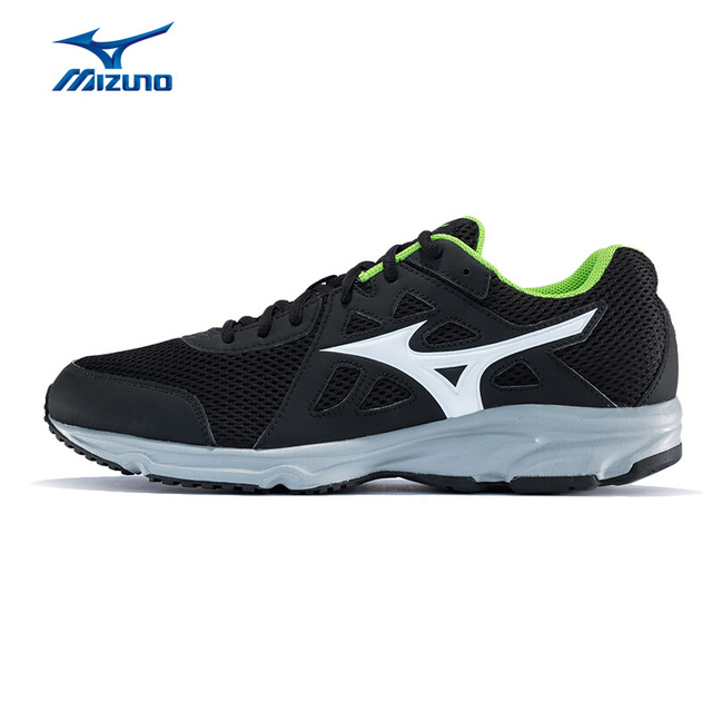MIZUNO Men SPARK 2 Jogging Running Shoes Cushion Breathable Airmesh Sports Shoes Sneakers K1GA170302 XYP557