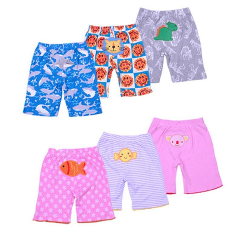Divat rövidnadrág Baba fiú lány húzható pantie csecsemő - Bébi ruházat