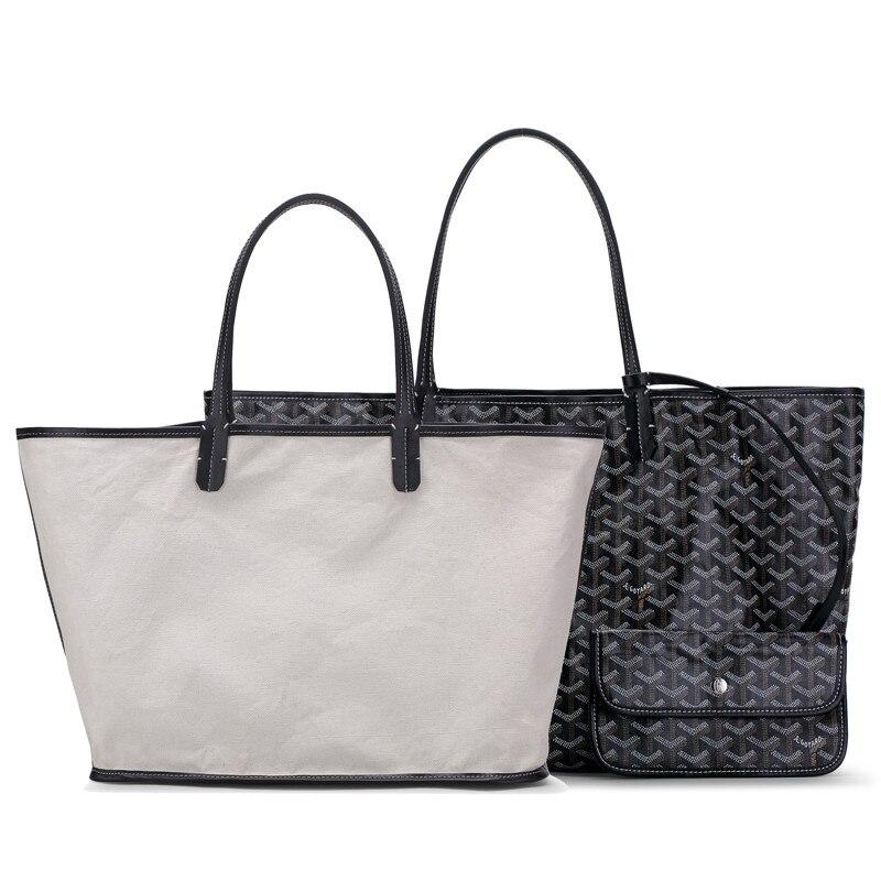 Nouveau PU sacs à main pour femme Sac sac à bandoulière Femme décontracté Fourre-Tout Femmes sac de messager Ensemble