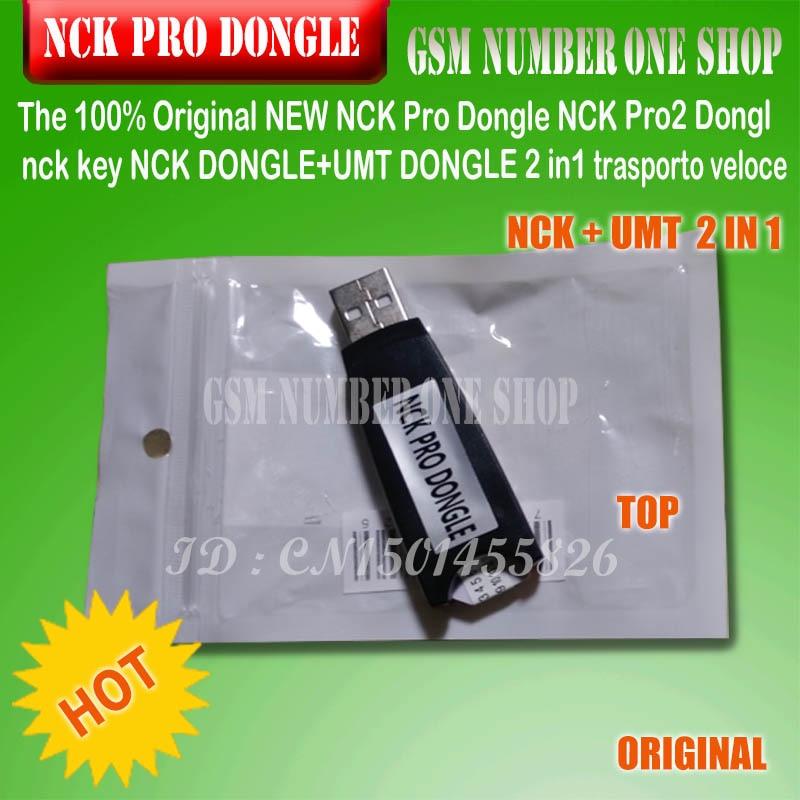 NCK Pro Dongle - gsmjustoncct -E1