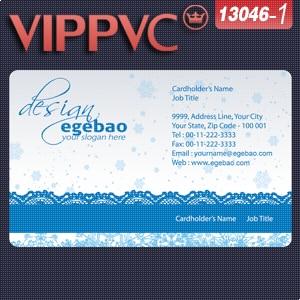 Office & School Supplies Transparent Visitenkarte A13046-1 Vorlage Für Visitenkarte Stern Einseitig Druck
