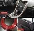 Interior do carro styling linha Decorativa para Mercedes Benz w220 w210 w203 w168 w638 w639 w163 w204 gl cia c180 acessórios