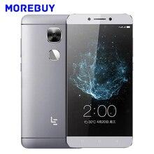 LeEco Le Max 2 X820 Smartphone Quad Core 6G RAM 64G ROM Snapdragon 820 5.7″ 2560×1440 Fingerprint 4G LTE Mobile Phone 21.0MP