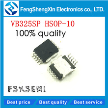5pcs/lot  VB325SP Marilyn chery/fiat ignition tube car body computer engine drive IC chips  HSOP10