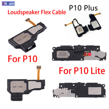 LoudSpeaker Flex Cable For Huawei P10  Lite Plus Phone Loud Speaker Sound Buzzer Ringer Vibrator Ribbon Repair Part