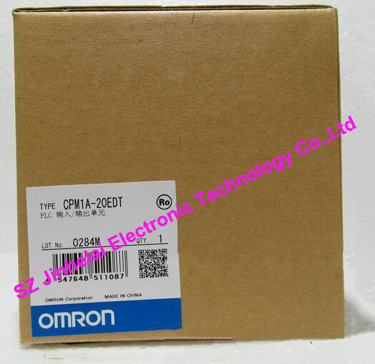 все цены на New and original   CPM1A-20EDT  OMRON  PLC онлайн