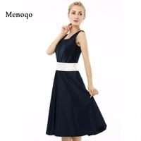 A line Square neck Knee length Short Party dresses 2018 High Quality Real Sample Graduation Dress Junior homecoming dress short