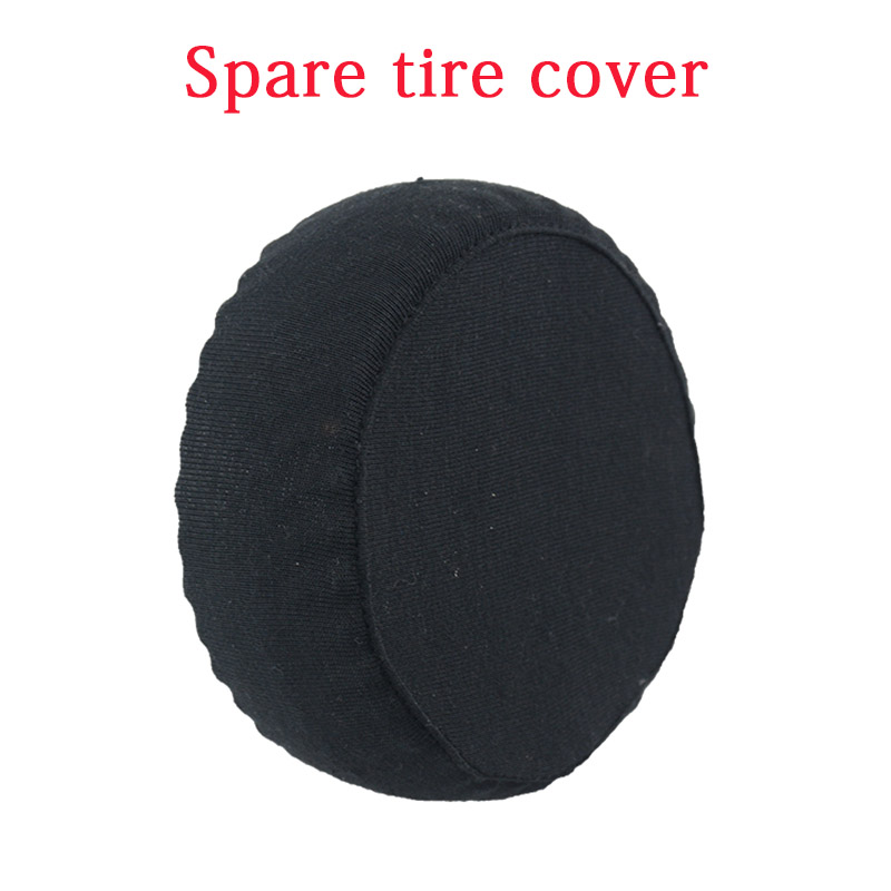 Free shipping Simulation climbing model car 1.9 inch or 2.2 inch tire Axail trx4 and two generation of climbing spare tire cover