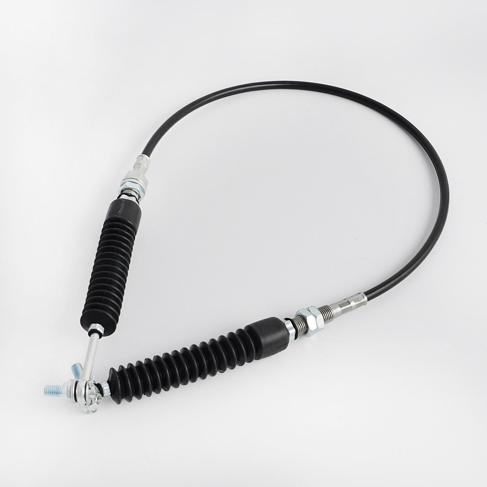 Câble de changement de vitesse sélecteur de vitesse adapté pour Polaris RZR 800 2008-2013 remplace 7081680 7081342