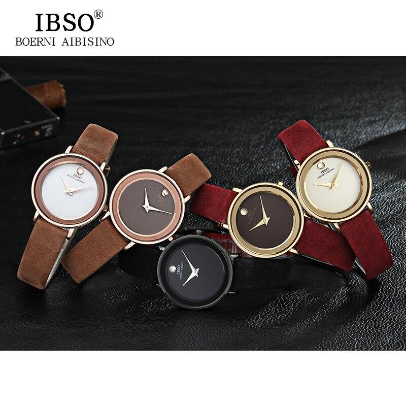 IBSO - メンズ腕時計 - 写真 2