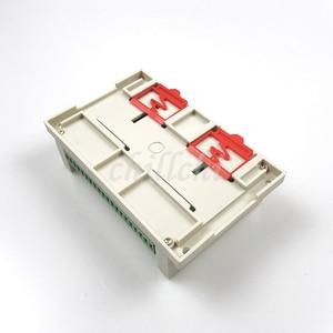 Image 4 - Модуль вывода переключателя, 12 релейных выходов, изоляционный тип, MODBUS RTU RS485 связи