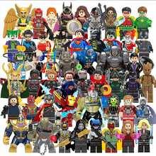 השוואת מחירים ב Marvel Toy Brick Figures - קניות באינטרנט