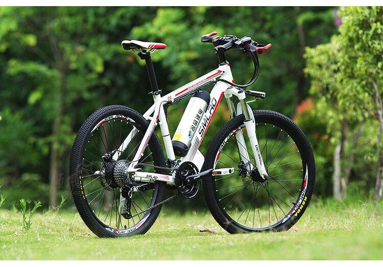 26 ιντσών Υδραυλικό δισκόφρενο 27 - Ποδηλασία - Φωτογραφία 5