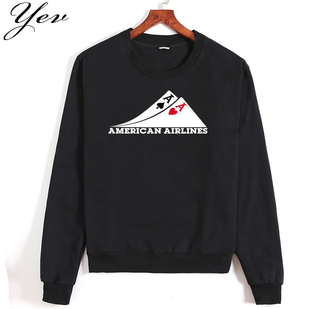 newest fashion Women cool design poker sweatshirts long sleeve elegant warm cotton winter pullover vintage O-neck casual tops