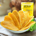 Merienda Origen China mango seco 120g conservado fruta confitada seca bocadillos de fruta de mango