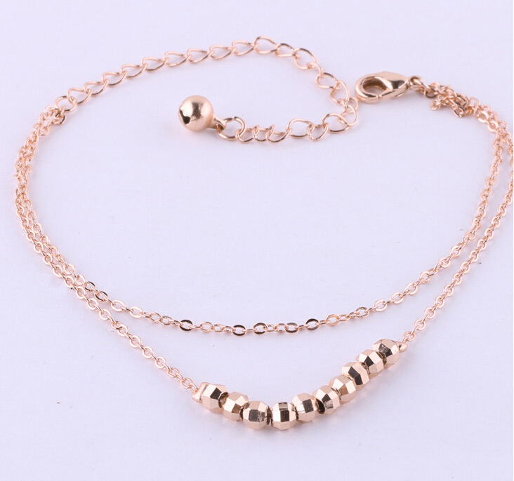 new of bracelet anklet summer try nail gold lovely designs butterfly ankle gorgeous to out
