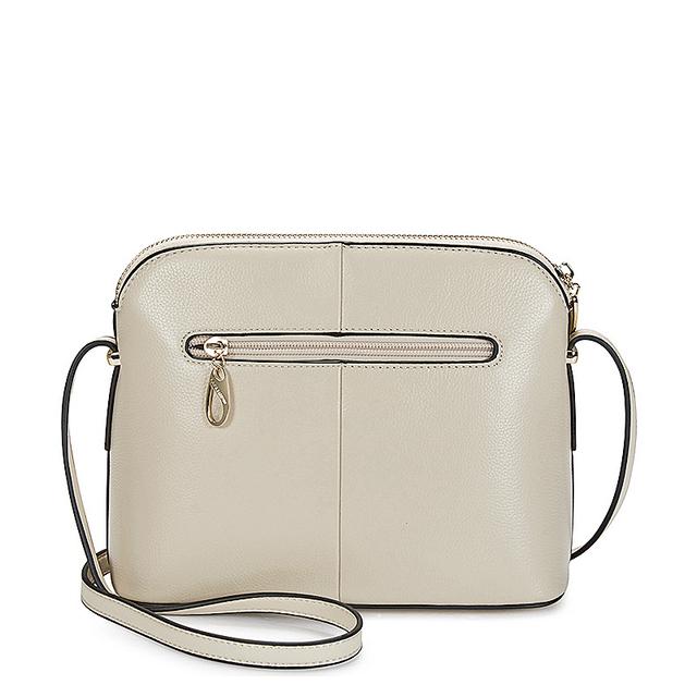 LAORENTOU 100% Genuine Leather Messenger Bags For Women Bag Fashion Women Crossbody Bag Ladies Luxury Design Women Shoulder Bag