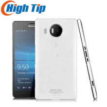 Original Unlocked Nokia Microsoft Lumia 950 5.2 inch Quad Core LTE 32GB ROM 20.0MP Windows Mobile Cell Phone Refurbished