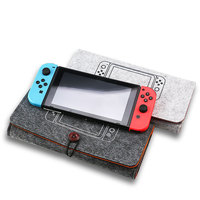 Portable Hand Holding Case For Nintend Switch Nintendos Switch Console Soft Nitendo Case For NS Nintendo Switch Accessories