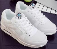 2017 Summer Mesh Casual Shoes For Women Krasovki Platform Shoes Slipony Women Trainers Brand Lady White