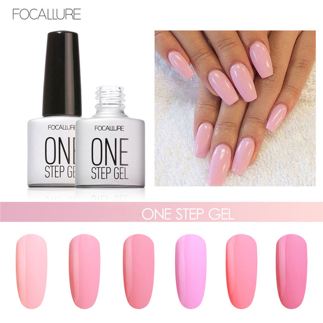 Professional Nail Art Tools For Women S Pink Color Uv Gel Polish Easy To
