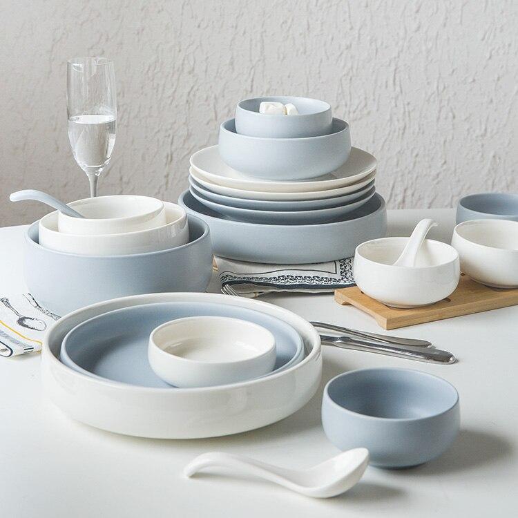 Aliexpresscom Buy Modern housewife mode series 6 food tableware
