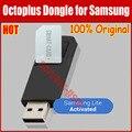 100% original octoplus caixa octoplus dongle para samsung lite