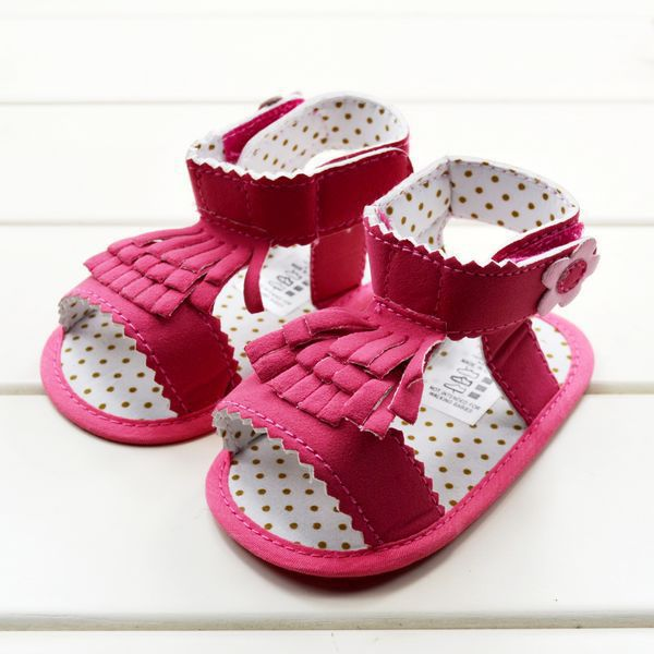 premium selection 5e8af 5d510 New fashion baby sandals girls first walkers toddler shoes baby shoes  sandals size 2 3 4-in Sandals   Clogs from Mother   Kids on Aliexpress.com    Alibaba ...
