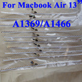 "Free Shipping For Macbook Air 13.3"" inch A1369 A1466 LCD Screen Backlight Display LED Backlite Strips Repair Part"