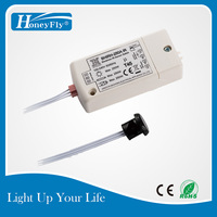 2pcs Lot Neweat 250W IR Sensor Switch 100 240V Intelligent Light Lamps Motion Sensing Switch IP20