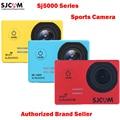 100% Original SJCAM SJ5000X Elite SJ5000 WIFI Sj5000 Diving 30M Waterproof Outdoor Sports Action Camera Sj 5000 Series Cam DVR