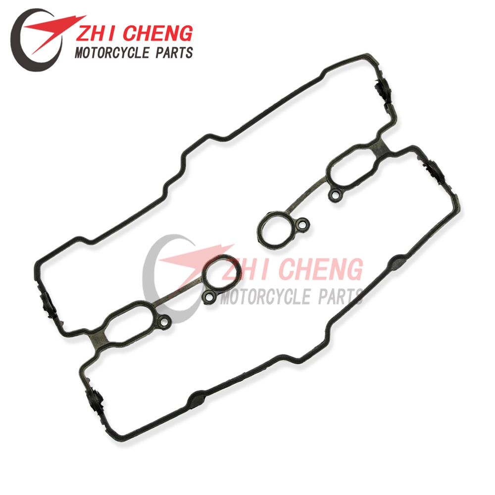 Motorcycle Parts engine Cylinder Head Cover Gasket For
