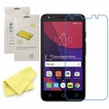 Transparent Clear Screen Protector Guard Protective Lcd Film For Alcatel One Touch Pixi 4 5.0 pixi4 5 3G 5010 5010D