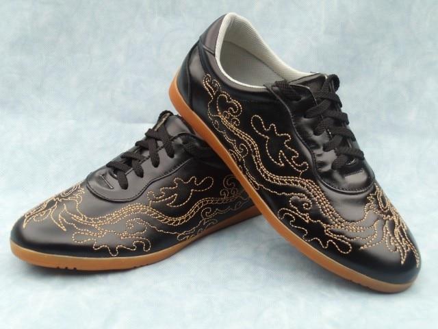 wushu shoes