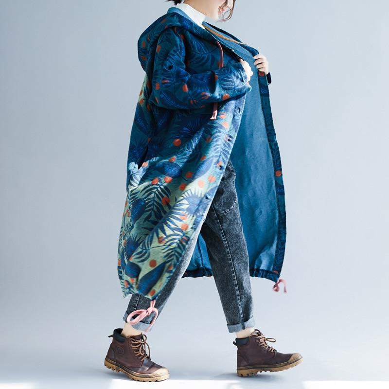 vent Streetwear Femmes Printemps Tranchée Coupe Feminino Longues Plus La Manches Mode Femme Coton Taille 1 Casaco 2019 Automne Coréenne Manteau qx0zgt