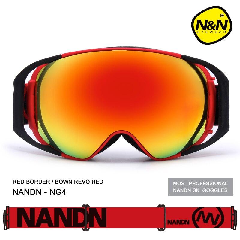 NANDN children's ski glasses outdoor climbing private ski goggles NG4 xeltek private seat tqfp64 ta050 b006 burning test