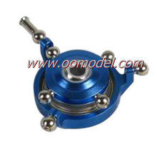 Tarot 450 V2 parts TL1111 CCPM Metal Swash PlateTarot 450 RC Helicopter Spare Parts FreeTrack Shipping