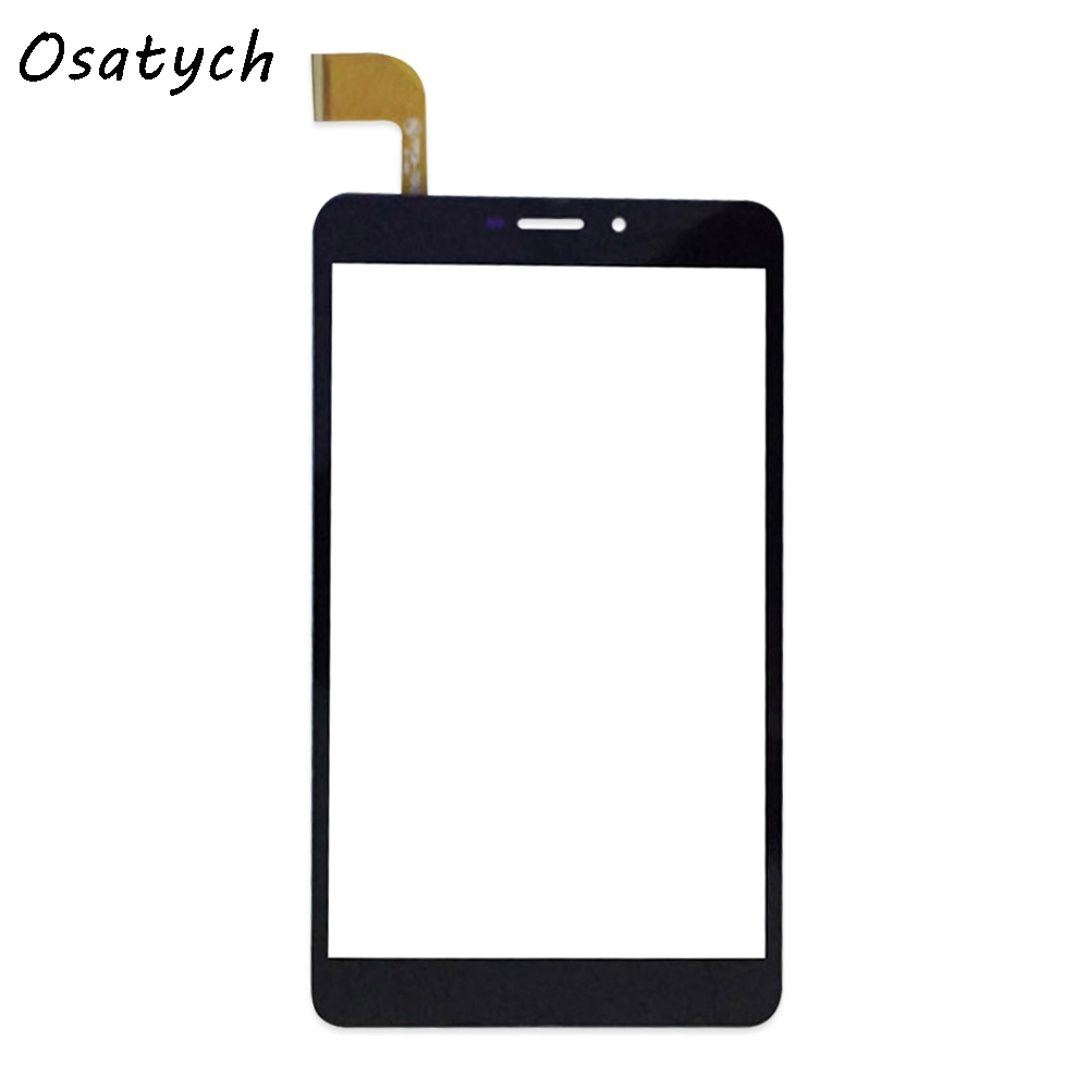 7 inch Touchscreen for Aoson Love Li Shun M76T SubLCD Touch Screen Glass Panel M76T Lens Replacement Free Shipping touchscreen for ft as00 12 1 a4 touch screen panel glass