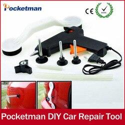 Auto reparación herramientas Pops una Dent y Ding reparación herramientas de eliminación de la reparación del coche