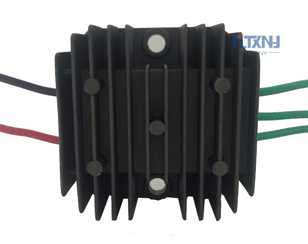 300 W 600w wind controller regulator water proof 12v 24v  AUTO for wind turbine wind solar streetlight battery charging maylar 12v 24v auto wind