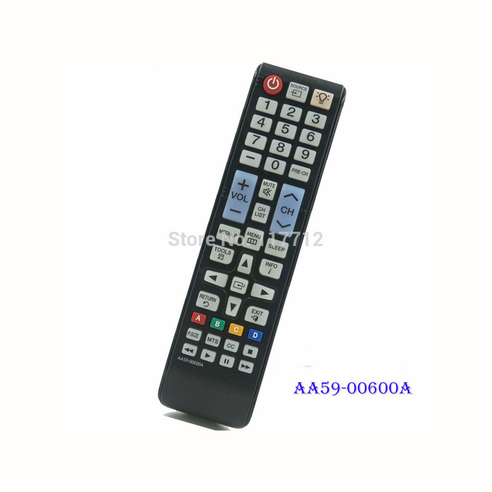 Universal New Remote Control AA59-00600A For SAMSANG LED LCD Smart TV Remote BN59-00857A AA59-00581A AA59-00638A