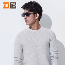 Xiaomi Turok Steinhardt TS Clip Sun-glas ses Polarized Clear Sight Sun Glas s Anti UVA UVB Mijia Myopias Outdoor Travel Fishing(China)