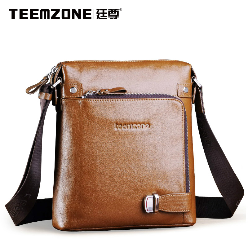 Messenger Bag Men Leather Business Shoulder Bags High-capacity Cow Leather Fashion Brand Male Zipper Crossbody Bags Black J50 men crossbody bags real leather 2017 new man fashion vintage brand shoulder messenger bags cow leather casual black bag male